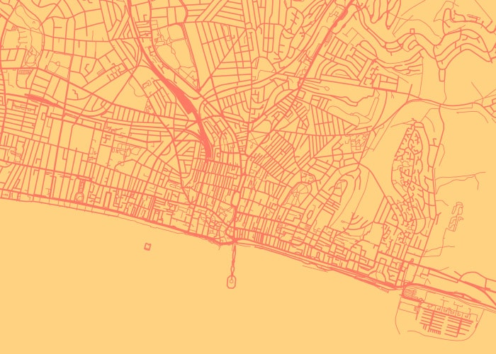 brighton damp proofing map